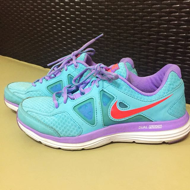 NIKE DUAL FUSION (RUNNING SHOES) AUTHENTIC
