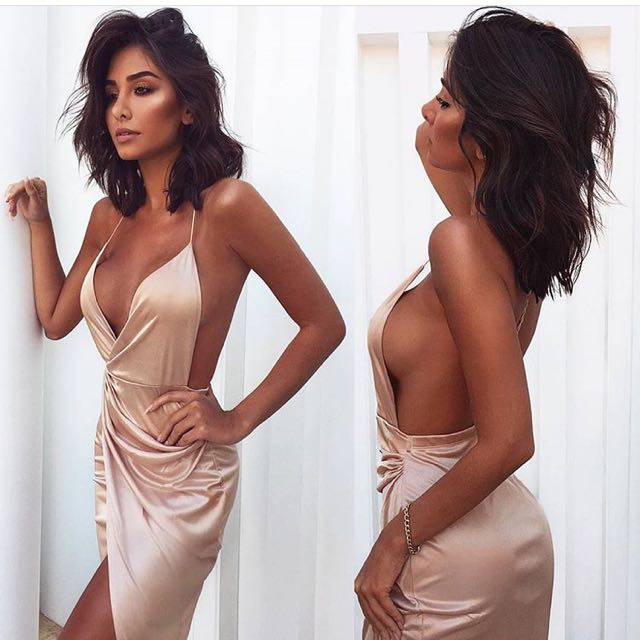 Ohpolly Dress
