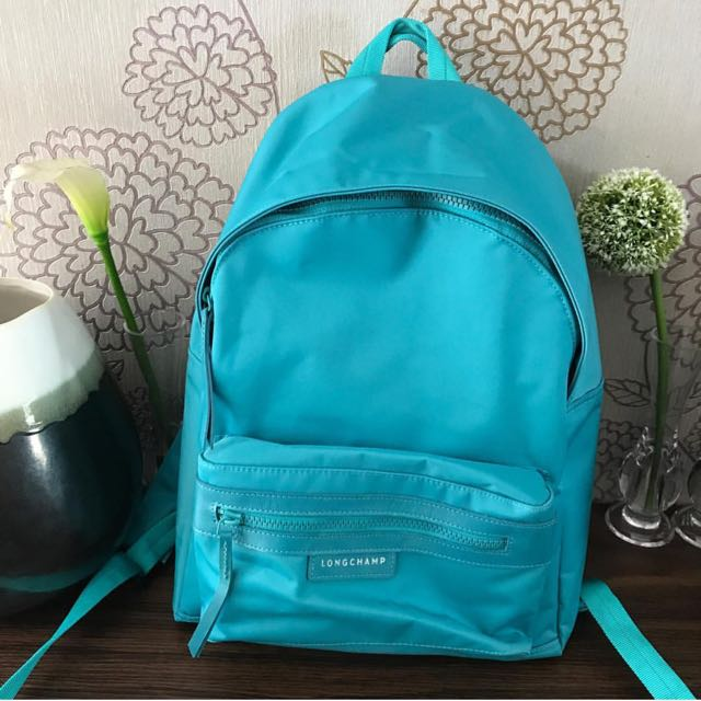 original Long champ neo backpack