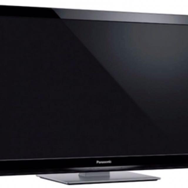 Panasonic VIERA TH-L42E3A LED