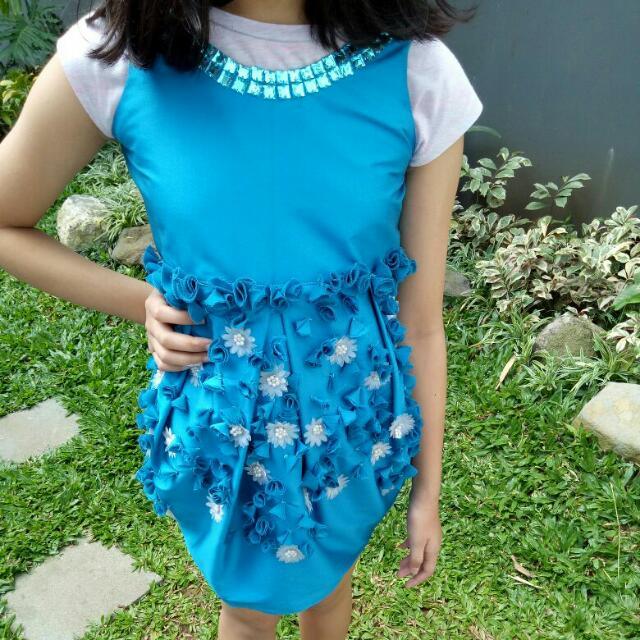 Party Dress Custom Designer