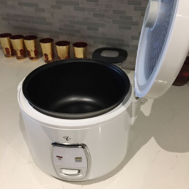 PC Rice Cooker