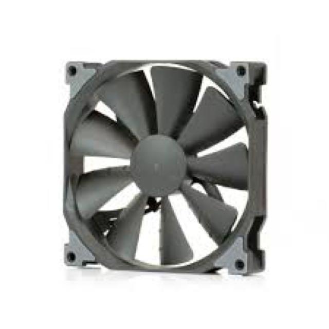 Phanteks Case Fan (static Pressure)