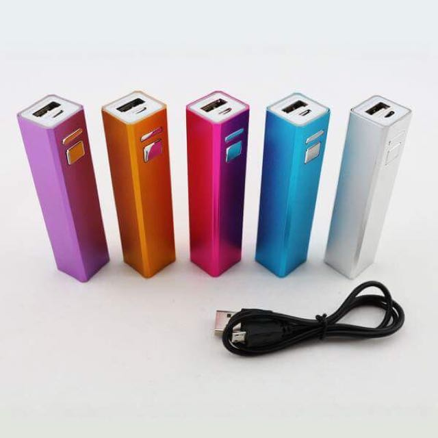 Portable Battery