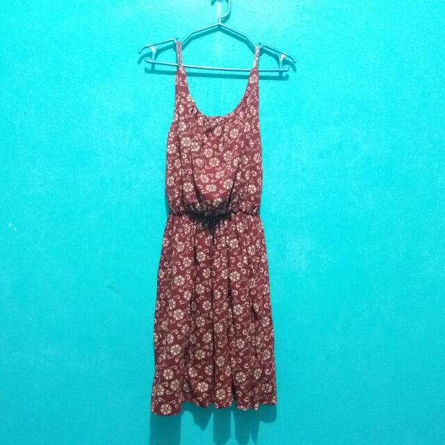 Preloved Unbranded Dress
