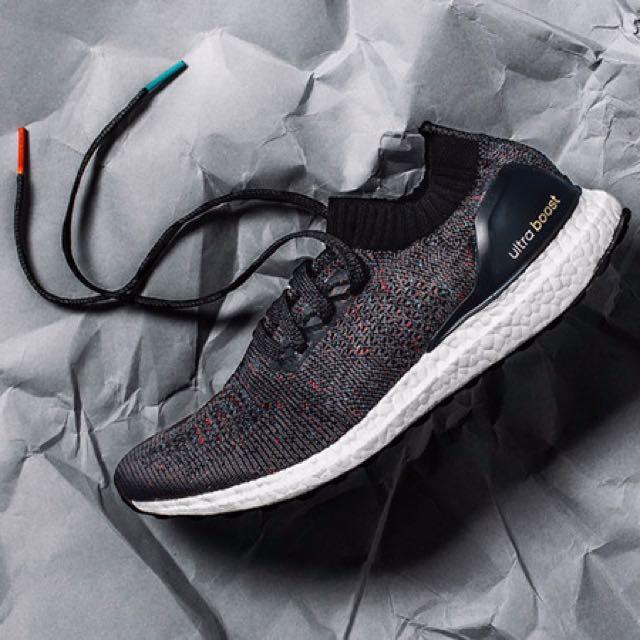 detailed look d6850 f1295 (Preorder) ULTRA BOOST UNCAGED