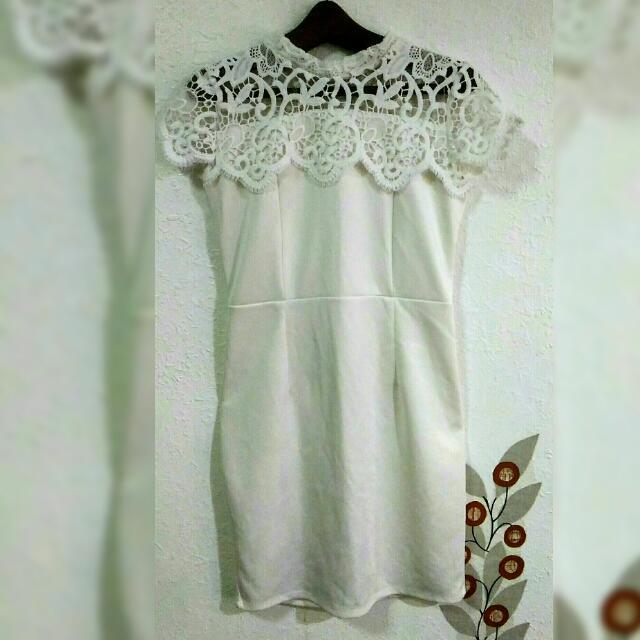 PRP Lace Dress