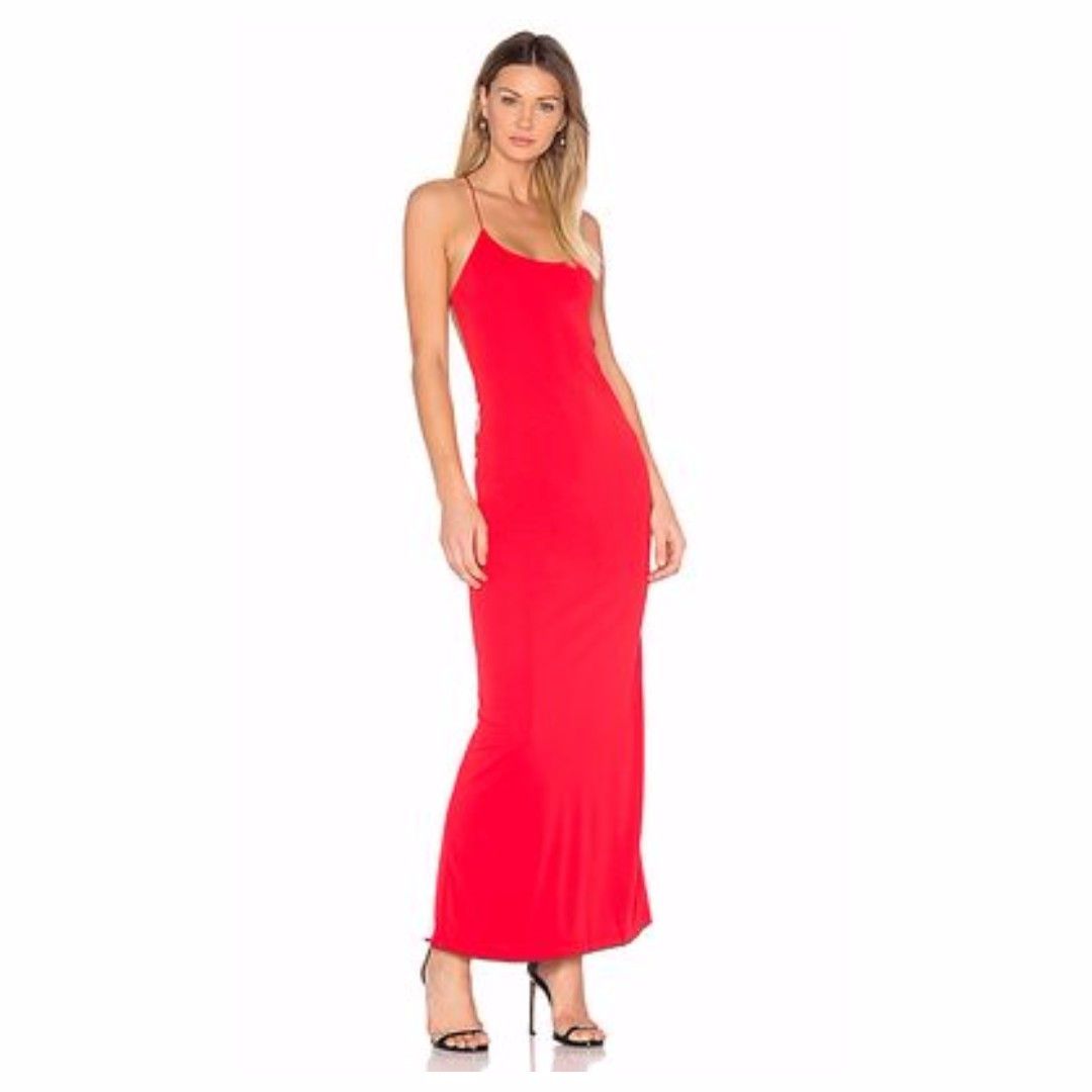 NBD dress from Revolve