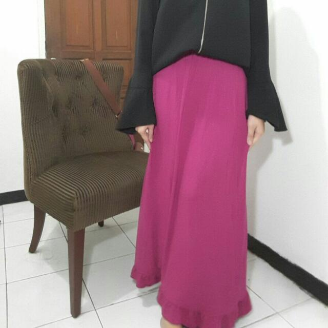 Rok Magenta #Clearancesale