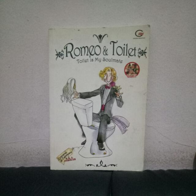 Romeo And Toilet