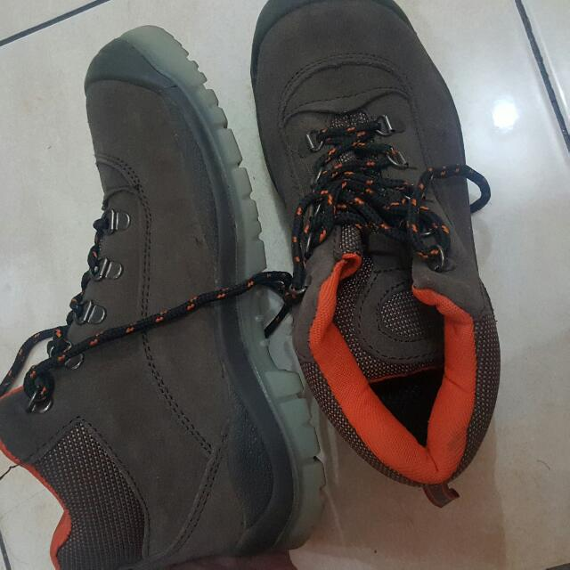 Safety Shoes Very Good Condition