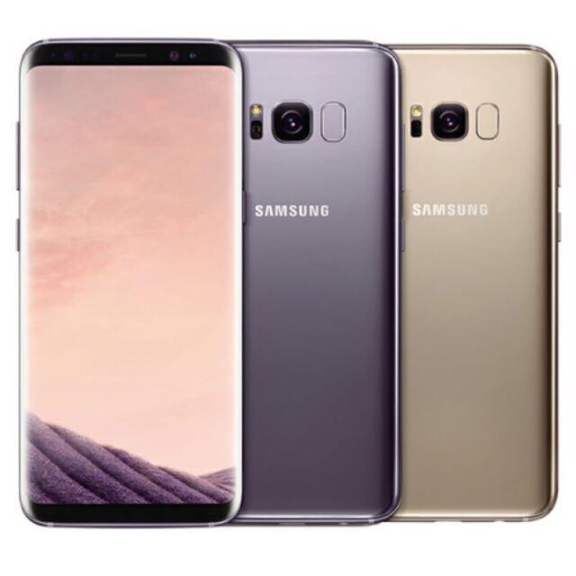 Samsung S8 空機 手機