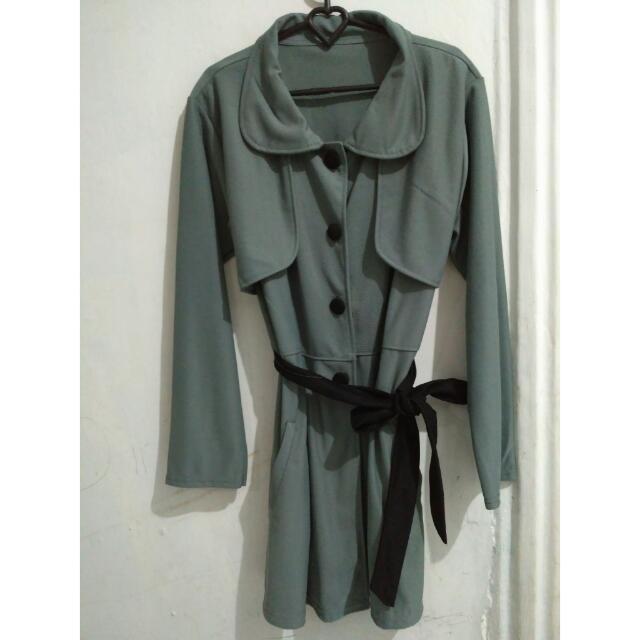 Semi Coat (New)