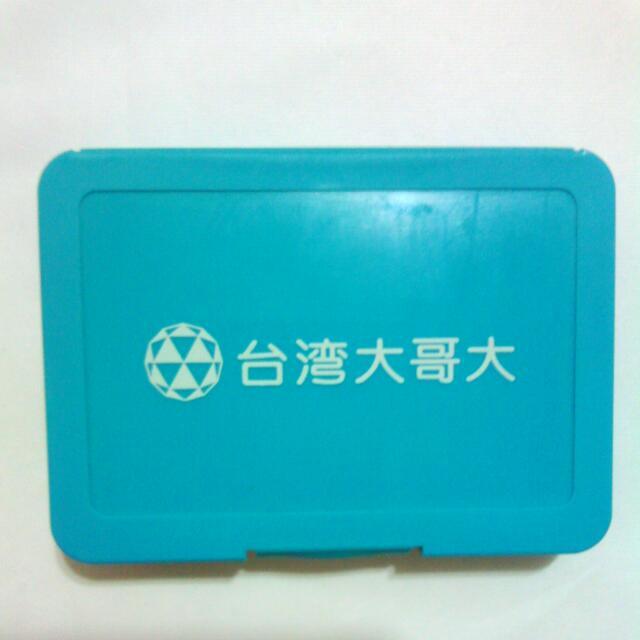 裝sin卡盒 #六月免購物直接送 限地點面交