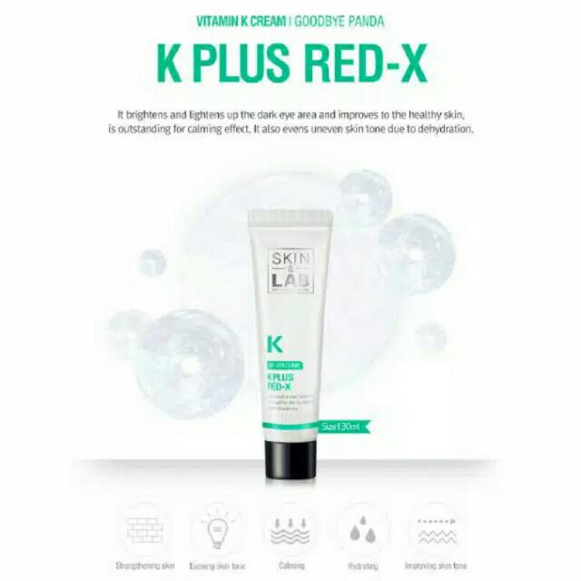 Skin Lab vit Cream K