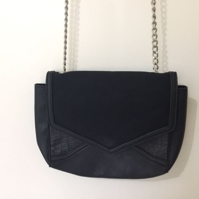 2 X Bags Sportsgirl And Colette