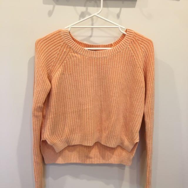 Sportsgirl Knit Size XS