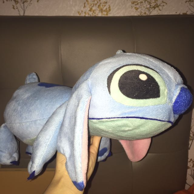 Stitch Original