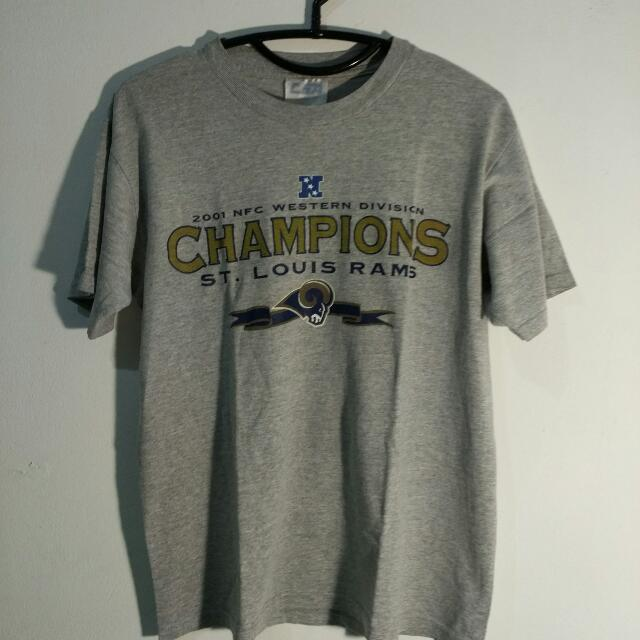 St.Louis Rams T-shirt