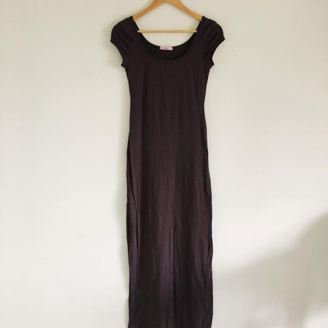 SUPRE - Maxi Dress