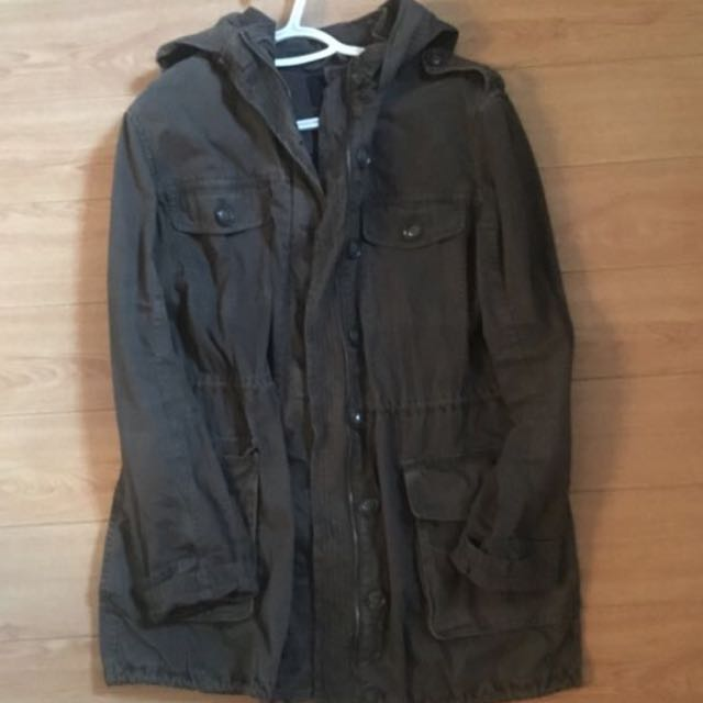 Talula Trooper jacket