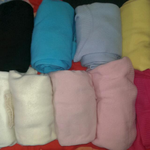 Turtleneck Sweaters 7/ea Or 55 For all