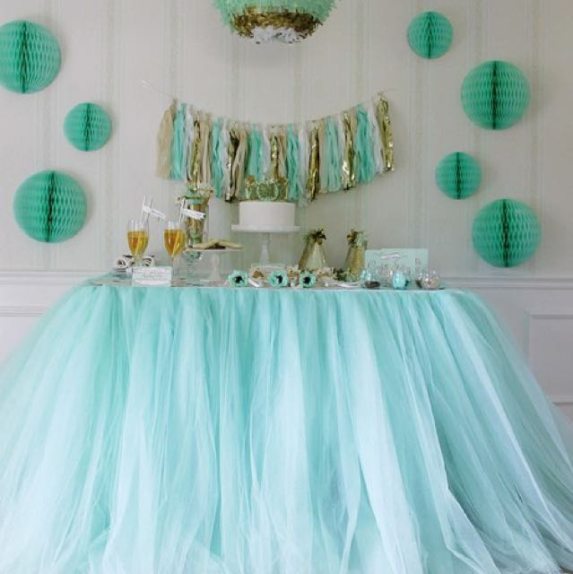 Peachy Tutu Table Skirting For Candy Buffet Table Set Up Babies Download Free Architecture Designs Ferenbritishbridgeorg