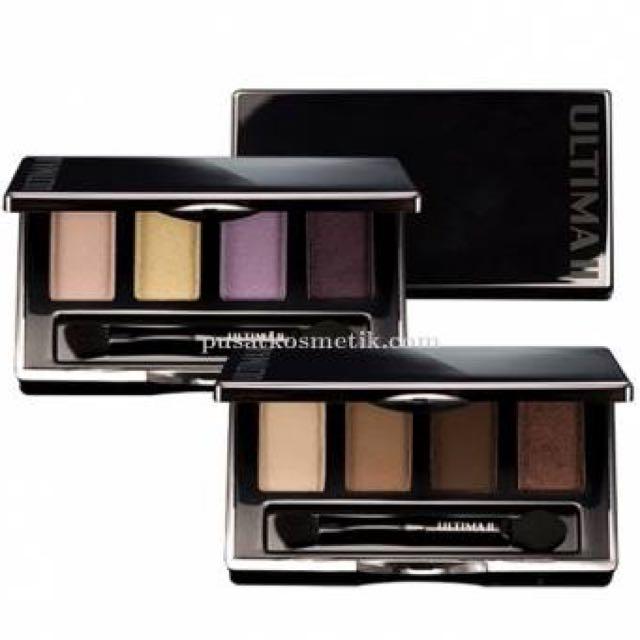 ultima II wonderwear eyeshadow classic