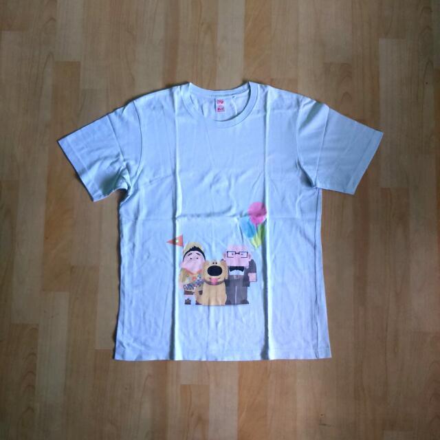 UNIQLO DISNEY UP T-shirt