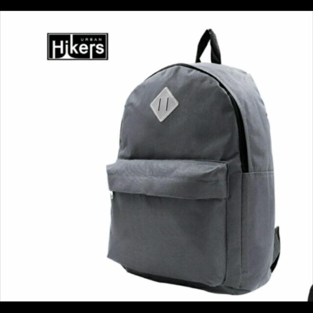 Urban Casual Backpack - Limited