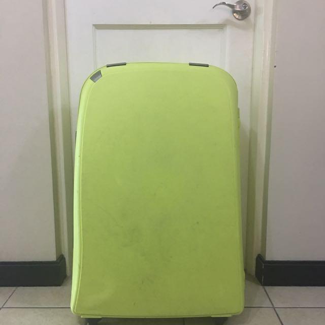 Urban Hard Luggage Large