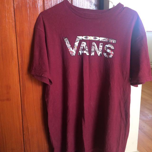 Vans Classic Original T Shirt