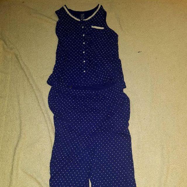 Women's XL Pajamas