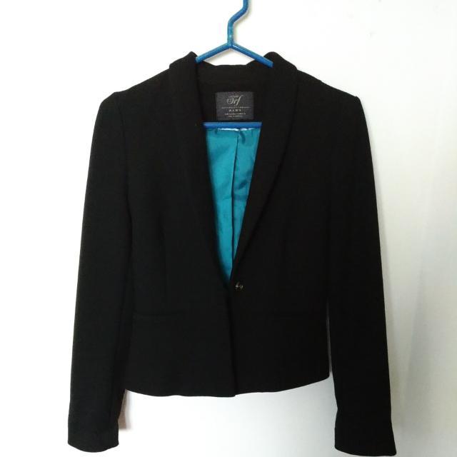 Zara Blazer black