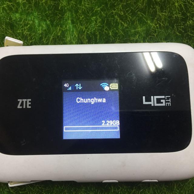 ✨是維修不是賣 ✨ ZTE MF910 無限4G分享器 「電池」維修、更換