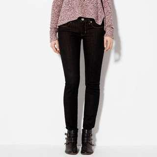 AE Dark Skinny Jeans