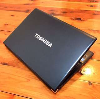 ✠PORTEGE TOSHIBA ®Core™i5•640.GB•USB 3.0•GTA•Win10•Office2016•HDMi✠