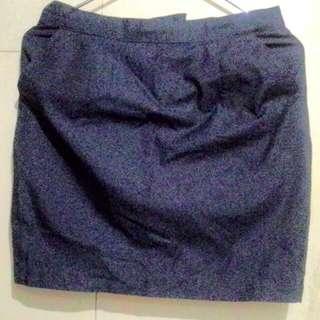Unbranded Pencil Skirt