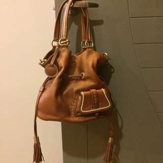 Authentic Lancel Bag