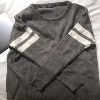 Cute Brandy Sweater!