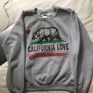 Super Soft Crew neck!