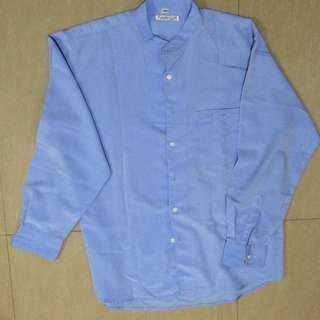 Chancellor Executive Shirt (long sleeves)