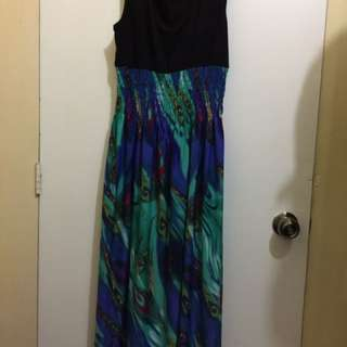 Maternity/Maxi Dress