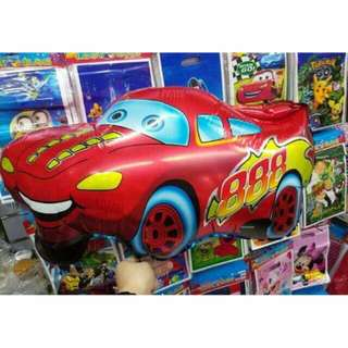 Cars Shape Foil Balloon 20inches