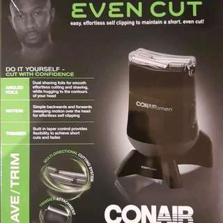 ConaAir Even Cut Shave/Trim (Pick Up Only)