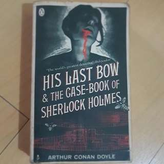 Sherlock Holmes Collection Of Stories By Arthur Conan Doyle