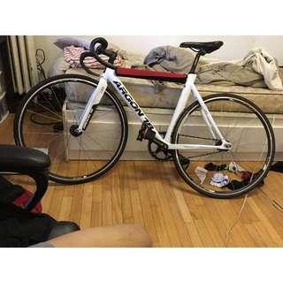 Argon 18 Electron (2012) Complete Bike