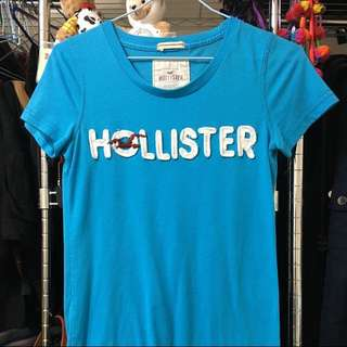 Hollister T恤