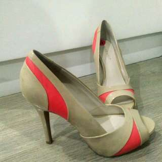 Ninewest Stilletos