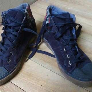 Low Cut Sneaker Shoes